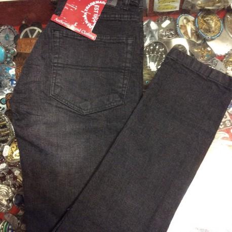 jeans relco grigio