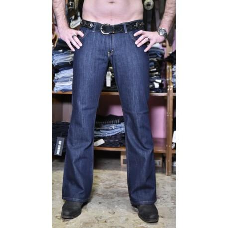 jeans Run&Fly mezza zampa boot
