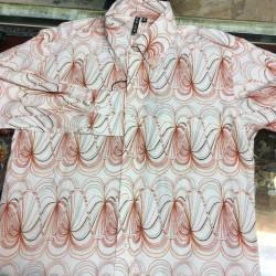 camicia psichedelica relco