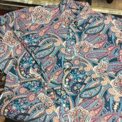 camicia beat relco