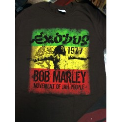 t-shirts Bob Marley
