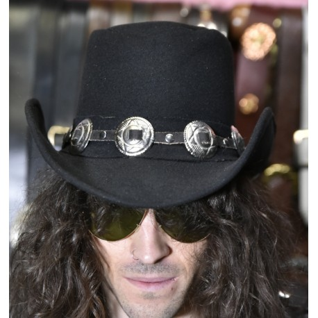 cappello Lemmy