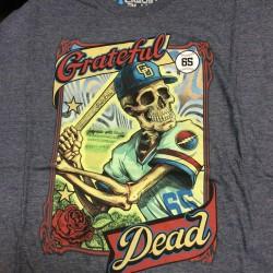 grateful dead sport