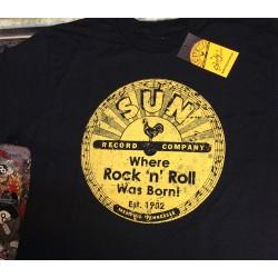 sun records vintage