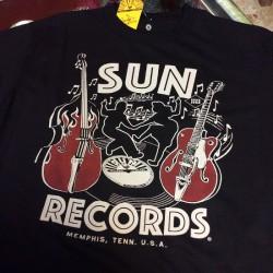 sun records dance