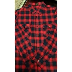 camicia quadri pop boutique