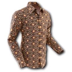 camicia chenaski tube