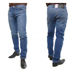 jeans relco stone bleached