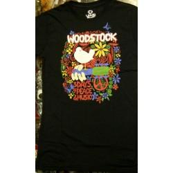woodstock donna