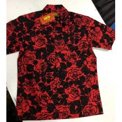 camicia rose chenaski 1188